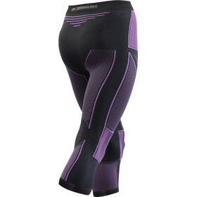 X-Bionic Accumulator EVO UW Medium Pants Women Charcoal/Fuchsia